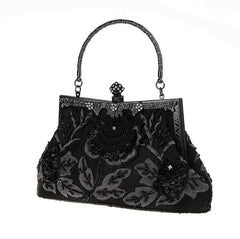 Vintage Style Evening Manual Bags For Women