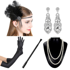 1920 Gatsby Accessories