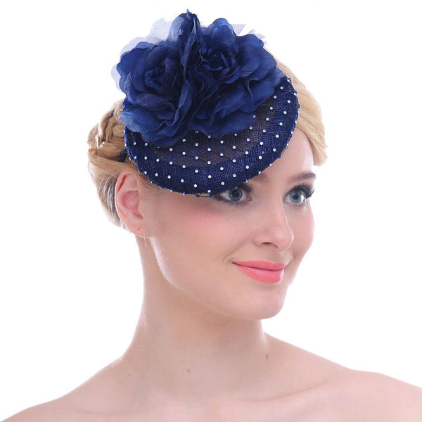 Women's Fascinator Hat Hair Accessories Headband