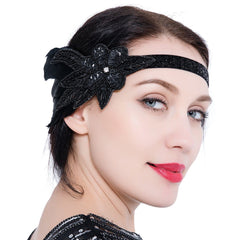 Roaring Twenties Accessories 1920s Flapper