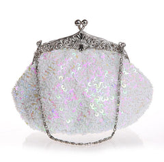 Women's Vintage Evening Bags Clutches Purses Handbag
