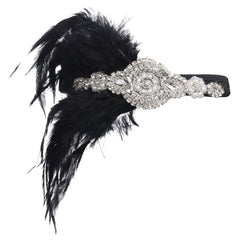 1920s Headband Flapper Headpiece Fascinator|JaosWish