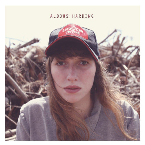 Aldous Harding Self-Titled (CD)