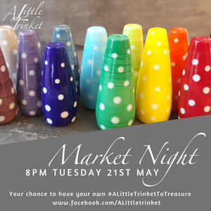 May Market Night