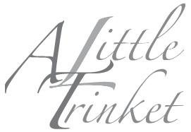 I'm not sure I need a blog but here goes... | A Little Trinket