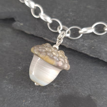 Flora Collection - Acorn Clip on Charms a Charm from A Little Trinket