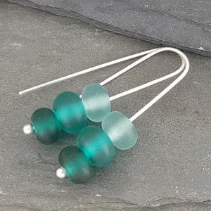 Gradient Collection - Trio Earrings a Earrings from A Little Trinket