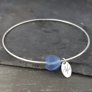 Harmony Collection - Cora Bangle a Bracelet from A Little Trinket