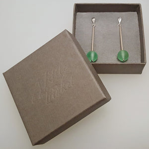 Harmony Collection - Emily Earrings a Earrings from A Little Trinket