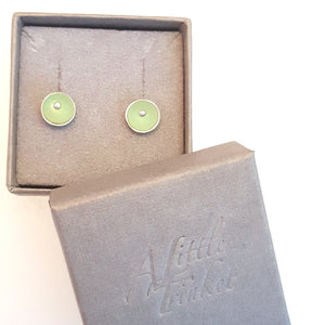 Harmony Collection - Lucy Stud Earrings a Earrings from A Little Trinket