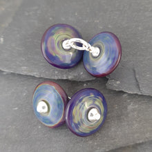 Noviomagus Collection - Cufflinks a Cufflinks from A Little Trinket