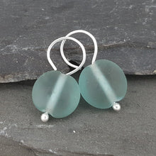 Noviomagus Collection - Melissa Pebble Earrings a Earrings from A Little Trinket