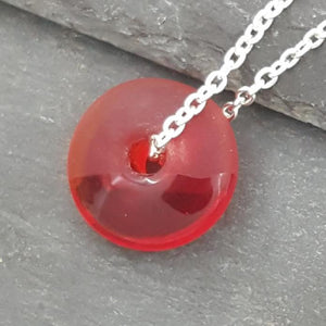 Velvet & Gloss Collection - Verity Necklace a Necklace from A Little Trinket