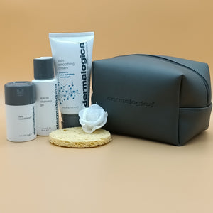 Dermalogica hydrating travel pack