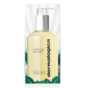 Dermalogica Conditioning Body Wash Gift Box