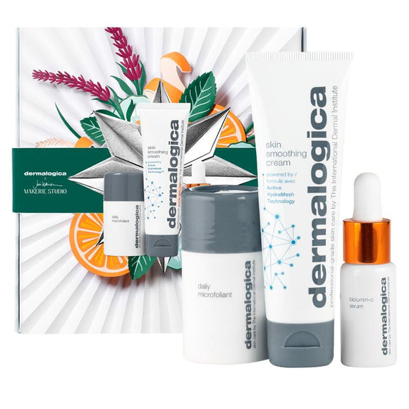 Dermalogica Gift Pack Our Best + Brightest