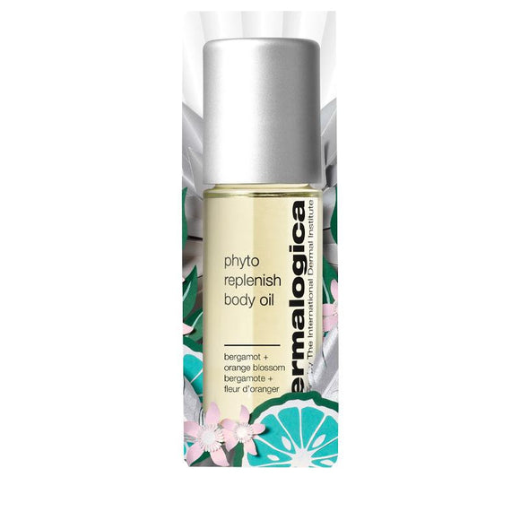Dermalogica Phyto Replenish Oil Gift Box - Body Glow To Go