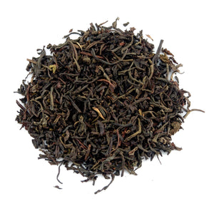Premium Earl Grey Tea Leaves from Ceylon - 200g