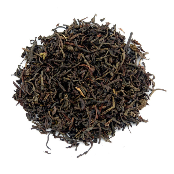 Melbourne Breakfast Loose Tea Leaves - 200g
