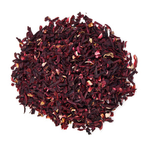 Pure Rosella Hibiscus Loose Tea Medium Cut (M)- 160g