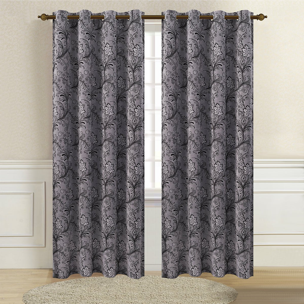 "El Paso Blackout Curtain Panel w/ Grommets - 52"" x 90"" - {product_type] 