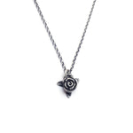 Rose Bud Necklace