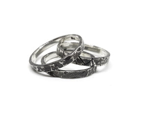 Void Stacker Rings