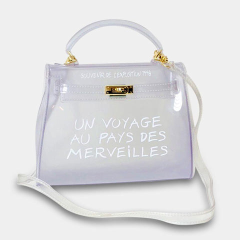 Thilde Clear Limited Crossbody - Big