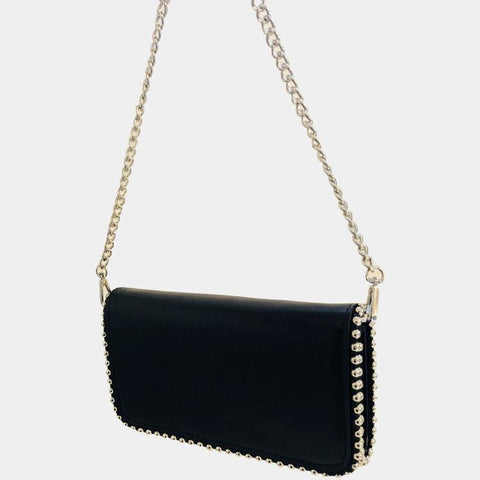 Rock Chic Crossbody