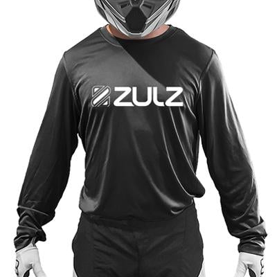 Load image into Gallery viewer, Zulz Bag Co Jersey : Standard Name/Number