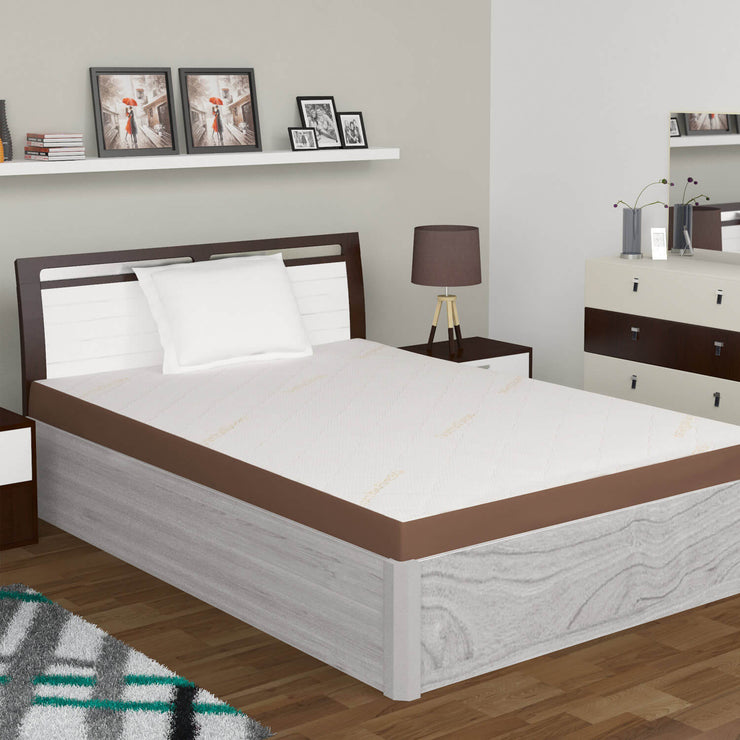 Memory Foam Mattress (Bonded Foam)
