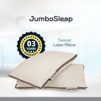 Natural Rubber Pillow