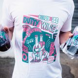 Dutty Wine tee