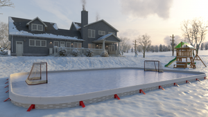 Kiddie Rink (15 x 30 ft)