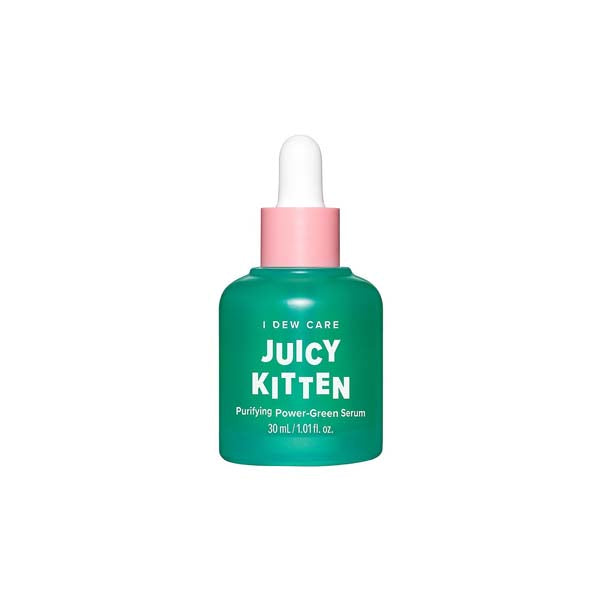 [I DEW CARE] Juicy Kitten