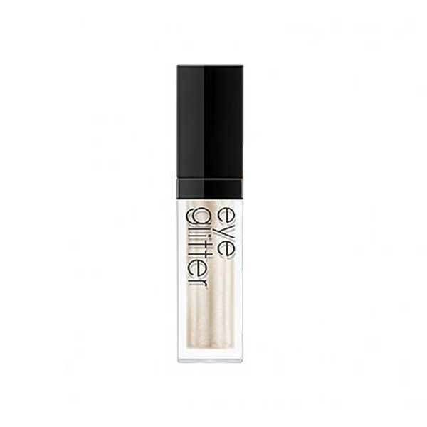 APIEU Eye Shadow [A'PIEU]  Eye Glitter #01 (Sparkling Snow)