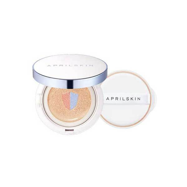 APRILSKIN Cushion [APRILSKIN] Perfect Magic Cover Proof Cushion (Refill Set)