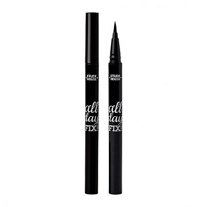 Etude House Eye Liner [Etude House]  All Day Fix Pen Liner (2 Colors)