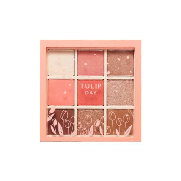 Etude House Eye Shadow [Etude House] Play Color Eyes #Tulip Day