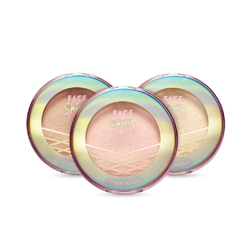 Etude House Powder [Etude House]  Face Shine Highlighter (3 Colors)
