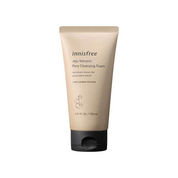 Innisfree Cleansing Foam [Innisfree] Volcanic Pore Cleansing Foam 300ml