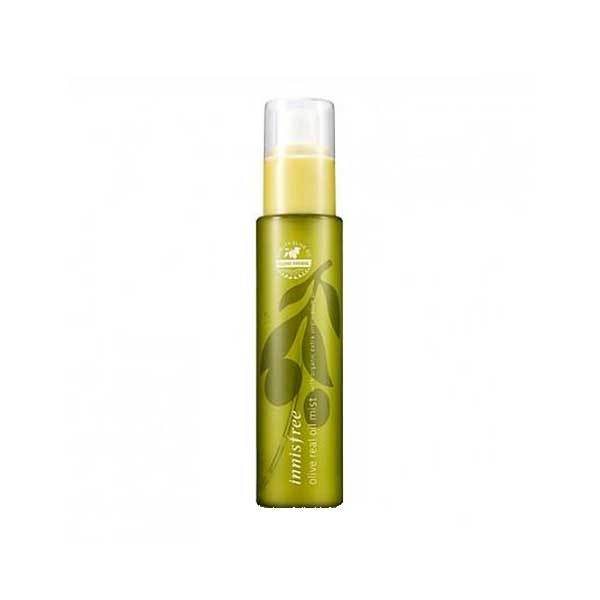 Innisfree Toner & Mist [Innisfree]  Olive Real oil mist 80ml