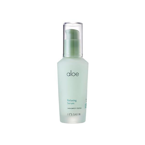 It's Skin Serum & Ampoule [It's Skin]  Aloe Relaxing Serum 40ml