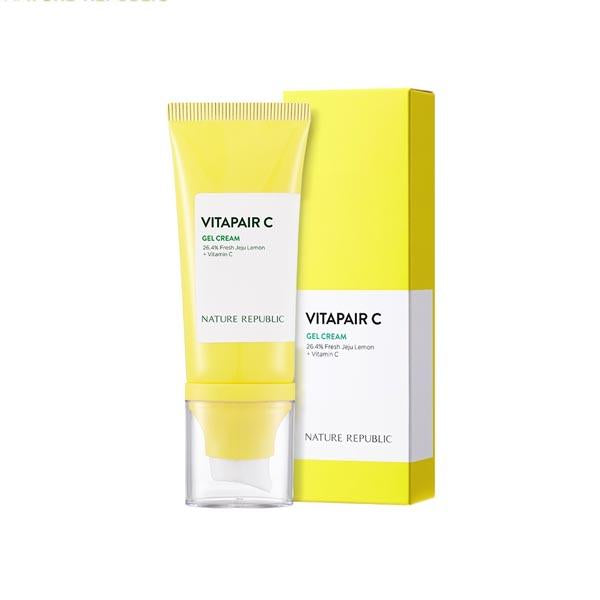 NATURE REPUBLIC [Nature Republic]  Vitapair C Gel Cream 50ml