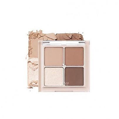 Rom&nd Eye Shadow [rom&nd]  *Be Original Edition* Better Than Eyes (2 Colors)