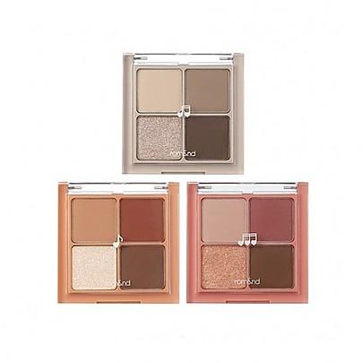 Rom&nd Eye Shadow [rom&nd]  Better Than Eyes Music Series (3 Colors)