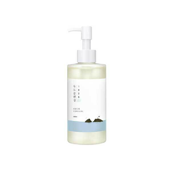 Round Lab Cleansing Oil [ROUND LAB] 1025 Dokdo Cleansing Oil 200ml