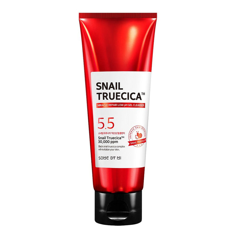 SOME BY MI Cleansing Foam [SOME BY MI] Snail Truecica Miracle Repair Cleanser 100ml