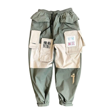 "AE""吉业重工""TACTICAL UTILITY Pants"