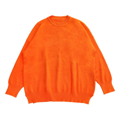 "AE ""Pure Color Split"" Sweater"